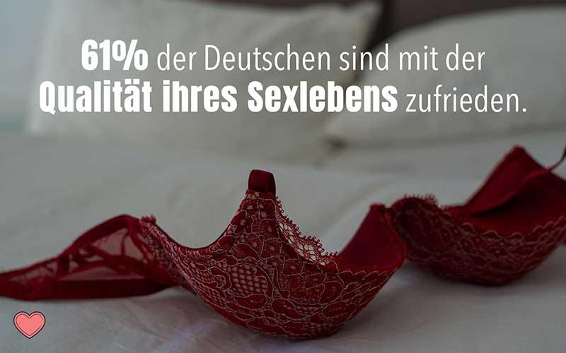 Sexleben der Deutschen